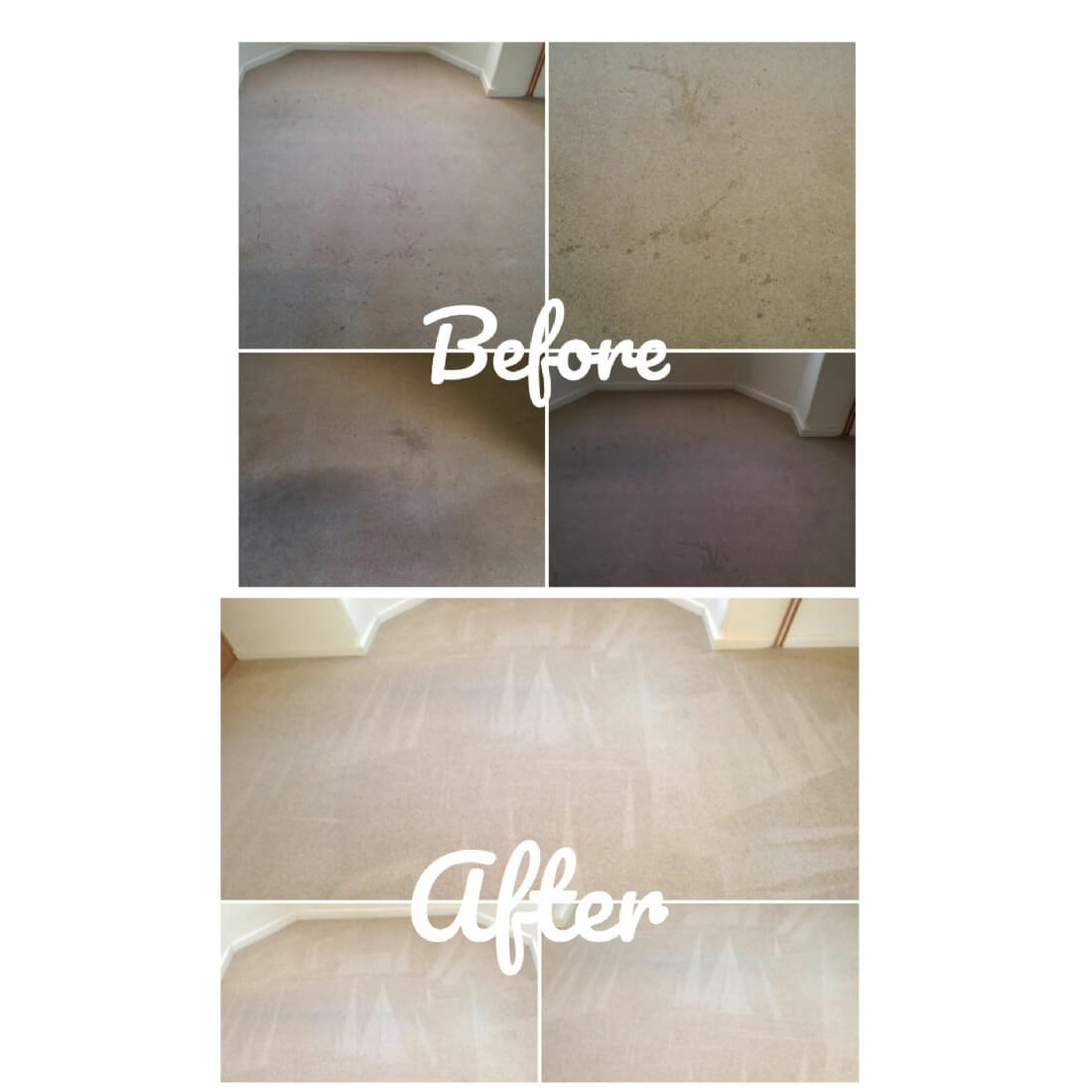 carpet cleaning Milton Keynes