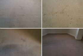 carpet cleaner Milton Keynes