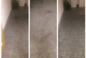 Commercial Carpet Clening Milton Keynes in Heavy Carpet Soiling Milton Keynes